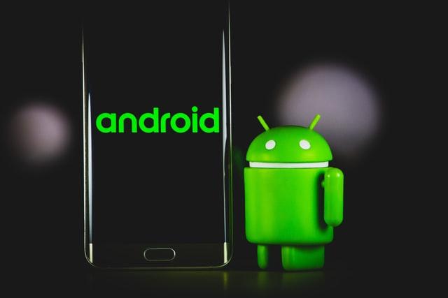 Android 12 wordt 4 oktober uitgebracht
